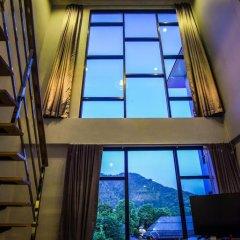 Отель ONELOFT 4* Люкс фото 6