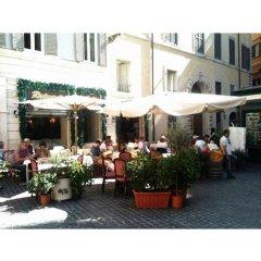 Отель POP Art B&B Италия, Рим - отзывы, цены и фото номеров - забронировать отель POP Art B&B онлайн питание