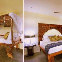 Отель Beachfront Citakara Sari Villas Индонезия, Бали - отзывы, цены и фото номеров - забронировать отель Beachfront Citakara Sari Villas онлайн детские мероприятия