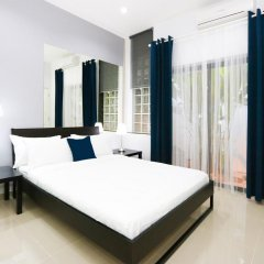 Отель Villa Tortuga Pattaya 4* Вилла с различными типами кроватей фото 31
