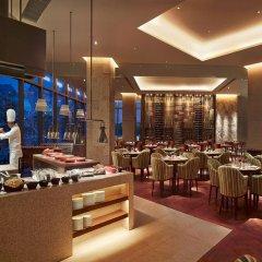 Shangri-La Hotel, Tianjin питание фото 3