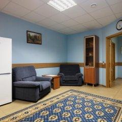 Гостиница ГородОтель на Белорусском 2* Люкс с различными типами кроватей фото 11