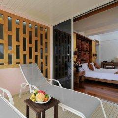 The Royal Paradise Hotel & Spa 4* Полулюкс с двуспальной кроватью фото 3