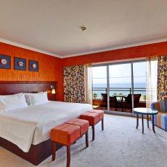 Grande Real Santa Eulalia Resort And Hotel Spa 5* Стандартный номер фото 7