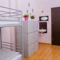 Отель Tey Hostel Польша, Познань - отзывы, цены и фото номеров - забронировать отель Tey Hostel онлайн удобства в номере