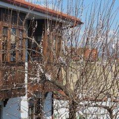 Отель Ephesus Paradise ванная фото 2