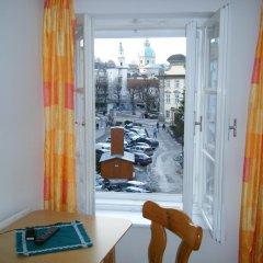 Отель Gasthaus Hinterbrühl 3* Стандартный номер фото 5