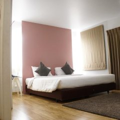 Отель The One Residence комната для гостей фото 5