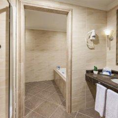 Elite World Van Hotel Турция, Ван - отзывы, цены и фото номеров - забронировать отель Elite World Van Hotel онлайн ванная