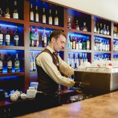 Гостиница Яхонты Таруса гостиничный бар