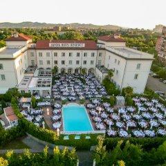 Отель Savoia Hotel Regency Италия, Болонья - 1 отзыв об отеле, цены и фото номеров - забронировать отель Savoia Hotel Regency онлайн бассейн