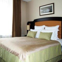 Гостиница Арбат 3* Стандартный номер с разными типами кроватей фото 3