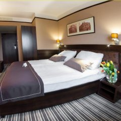 Park Hotel Diament Katowice 4* Стандартный номер с различными типами кроватей фото 6