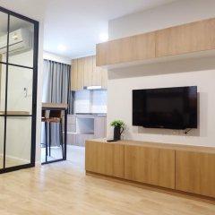 Отель My loft residence 3* Люкс с различными типами кроватей фото 7
