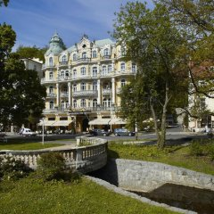 Отель Orea Bohemia Марианске-Лазне