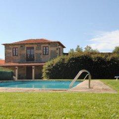 Отель Casa de Sao Miguel Douro бассейн