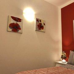Отель Casa Aurora Италия, Сиракуза - отзывы, цены и фото номеров - забронировать отель Casa Aurora онлайн комната для гостей фото 3