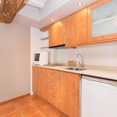 Апартаменты Ainb Raval Hospital Apartments Апартаменты фото 41