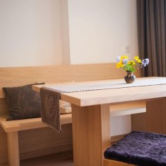 Отель Residence Hochwart ***S Натурно удобства в номере фото 2