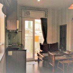 Апартаменты Little Home Nha Trang Apartment в номере