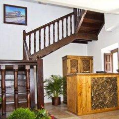 Отель Bed and breakfast Flor de Vida интерьер отеля фото 3