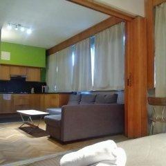 Апартаменты Apartments AMS Brussels Flats 3* Апартаменты фото 31