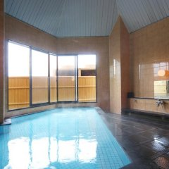 Hotel Sunshine Tokushima Минамиавадзи бассейн фото 2