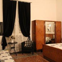 Отель Locanda Il Mascherino Номер категории Эконом с различными типами кроватей фото 5