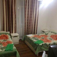 Аэростар Отель Стандартный номер с разными типами кроватей