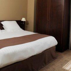Hotel Kyriad Nice Gare 3* Стандартный номер с двуспальной кроватью фото 2