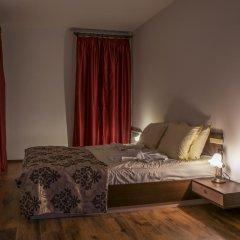 Отель Grand Royale Apartment Complex & Spa Болгария, Банско - отзывы, цены и фото номеров - забронировать отель Grand Royale Apartment Complex & Spa онлайн комната для гостей фото 5