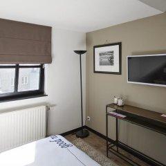 Отель Be&Be Sablon 12 Бельгия, Брюссель - отзывы, цены и фото номеров - забронировать отель Be&Be Sablon 12 онлайн комната для гостей фото 12