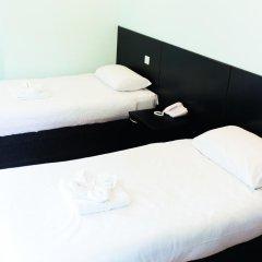 Отель West Beach 3* Стандартный номер фото 6