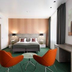 Бутик-отель Параdoх Зеленоградск комната для гостей