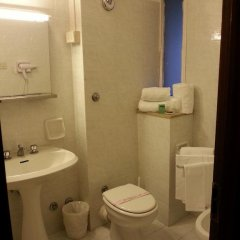 Отель Residence Garden 4* Апартаменты с 2 отдельными кроватями фото 6