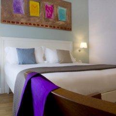 Отель Ripense In Trastevere 3* Стандартный номер с различными типами кроватей фото 4