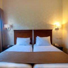 Отель Satori Haifa 3* Стандартный номер фото 5