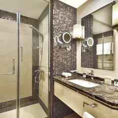 DoubleTree by Hilton Hotel Riyadh - Al Muroj Business Gate 4* Стандартный номер с различными типами кроватей фото 2