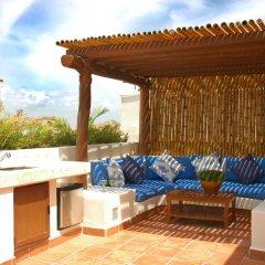 Porto Playa Condo Hotel And Beach Club 4* Люкс фото 2