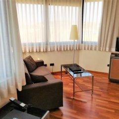 AC Hotel Genova by Marriott Генуя комната для гостей