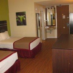 Отель Best Western Orlando West 2* Стандартный номер с 2 отдельными кроватями
