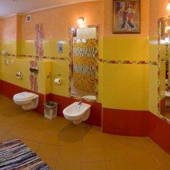 Гостиница Навигатор 3* Апартаменты с различными типами кроватей фото 9