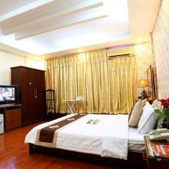 Отель A25 Nguyen Truong To 2* Улучшенный номер фото 5