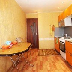 Гостиница ApartLux Римская 3* Апартаменты с разными типами кроватей фото 17