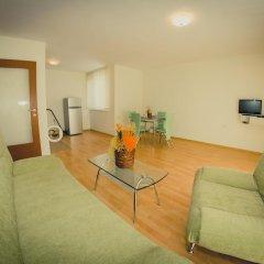 Апартаменты Holiday and Orchid Fort Noks Apartments Студия с различными типами кроватей фото 11