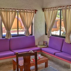 Отель Villas Miramar 3* Полулюкс с различными типами кроватей фото 4