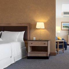 Отель The Westin Dragonara Resort, Malta 5* Полулюкс с различными типами кроватей