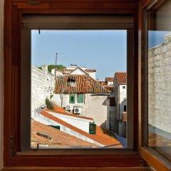 Отель Villa Marta 4* Улучшенные апартаменты с различными типами кроватей фото 8