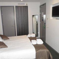 Hotel Parkview 3* Номер Делюкс с двуспальной кроватью фото 2