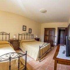 Отель La Meridiana del Matese Номер Комфорт фото 9